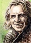 Robert Carlyle mini-portrait by whu-wei
