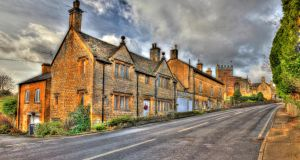 Bourton-on-the-Hill by s-kmp