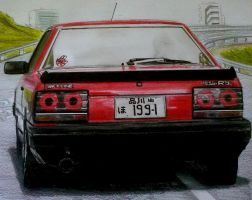 Nissan R30 by And300ZX