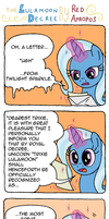 The Lulamoon Decree by RedApropos
