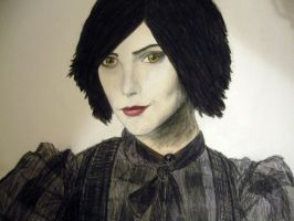 alice cullen 2 by viveie