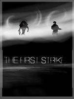First Strike Cover by jose144