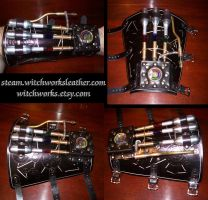 Cstm Steampunk Aether Analyzer by Steampunked-Out