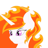 Solar Flare by Fluffy314