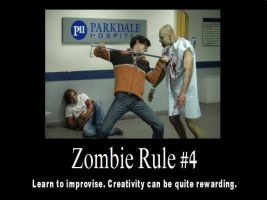 Zombie Rules 4 by psbox362