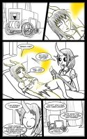 LoL: A Dragon's Knight - Page 28 by Inudono19
