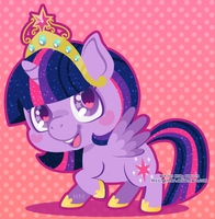 Princess Twilight by Miss-Glitter