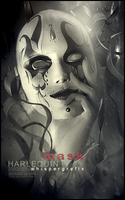 Mask by whisper1375