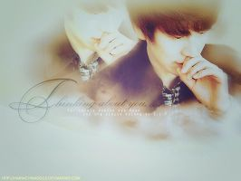 Kyu Hyun wallie by haihachinadolls