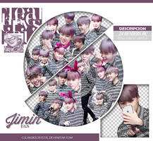 #076| Pack Png | Jimin | BTS by clearlikecrystal