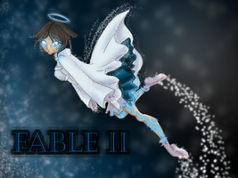 Fable II Sparrow by ActTheFool
