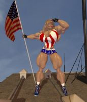 American Made by Angel-Uriel15