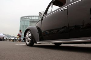 street VW jamboree Tokyo 2011 by Axesent