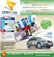 E-Mail Marketing DWArte by fullvocal