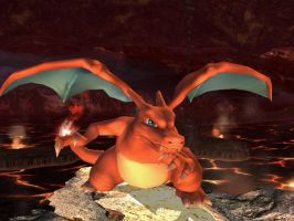 Charizard Pic No.19 by Groudan383