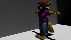 Now with realistic lens blur by jerseycajun
