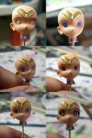 How to paint Anime Eyes tutorial by leonasenshi