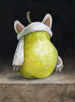 Fruitsuiter by ursulav