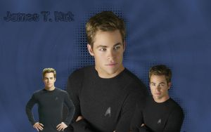CHRIS PINE 0.1 by Cmuciik
