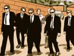 Reservoir Dogs by Sksmith