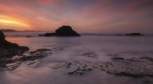 Saunders Rocks, Sea Point, Cape Town by letsgofishing3
