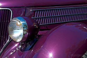 Lavender Coupe II by Allen59