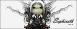 Little Big Sephiroth by rryzzel