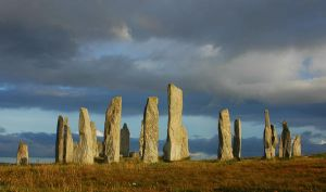 Callanish by Hareguizer