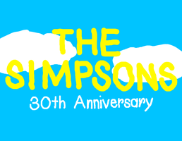30 Years of The Simpsons by MikeEddyAdmirer89