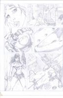 My first Page by sandrocosta