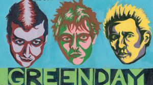 Green Day by SnowyBunny16