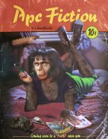 Ape Fiction by VIsraWratS