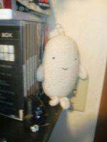 Almost an Adipose by Mickxbeth2012