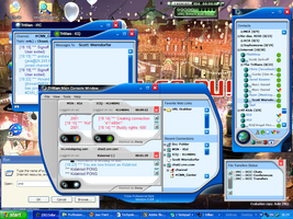 Trillian Professional 1.0 by 037