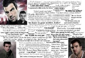 Sylar Quotes by MadBrit-inVA