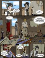 Issue 1, Page 28 by Longitudes-Latitudes