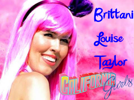 Brittani L.Taylor's a CaliGurl by ChaosE37