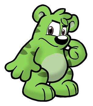 Vinny by Cartcoon