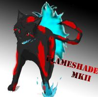 The New Flameshade 2 by ShadersHQ