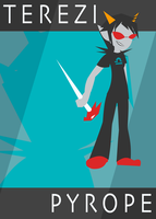 Terezi by XTiMe-WaRpEdX