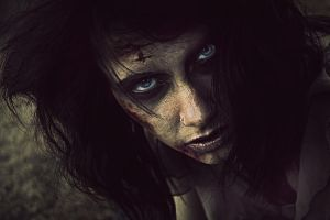 .Zombie 365-One by niamh-ellen