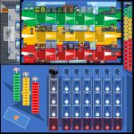 Customer Centricity gameboard by melvindevoor