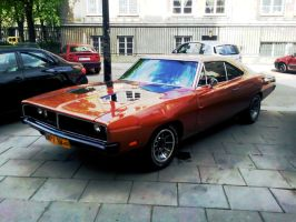 Charger by Basstard79