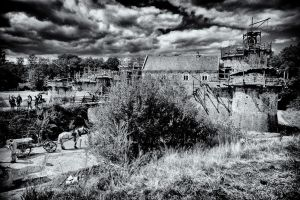 The Castle 7 by calimer00