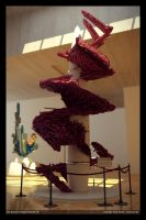 Museum of Digital Abstract Art by jake