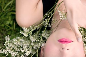 dreaming... by LisbethPhotography