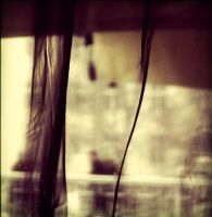 behind the curtain II. by lecumedesjours