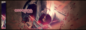 Assasins Creed Signature by Aerocross