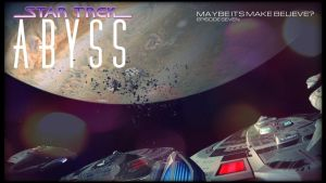 Say Abyss 1.7: Maybe It's Make Believe? by jonbromle1
