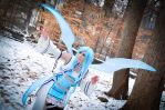 SAO: Undine Asuna by SkywingKnights